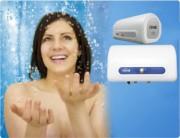 Sử dụng bình nóng lạnh đúng cách để tiết kiệm điện
