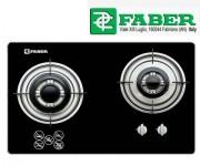 BẾP GAS FABER - 2 GAS (FB-206GS-T)