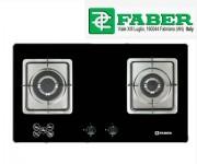 BẾP GAS FABER - 2 GAS (FB - 201GS)