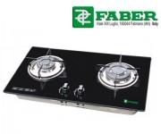 BẾP GAS FABER - 2 GAS (FB – 202GST)