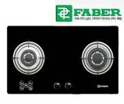 BẾP GAS FABER - 2 GAS (FB - 202GS)
