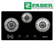 BẾP GAS FABER - 3 GAS (FB - 302GS)