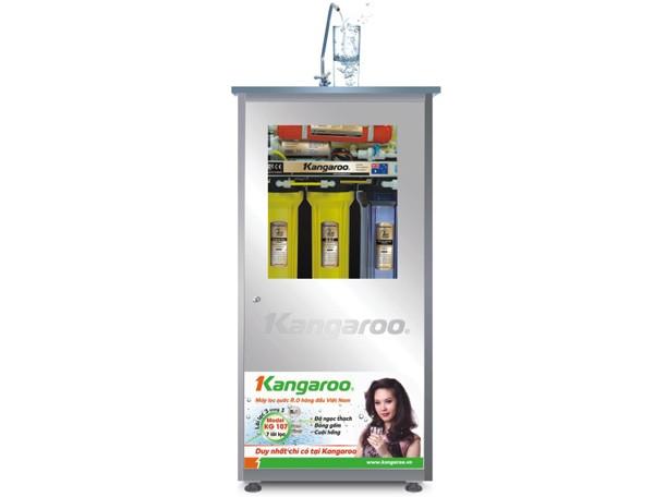 KANGAROO KG107 (NEW)