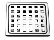 GA THOÁT SÀN CAESAR ST1010B (Ø60)