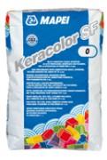 Keracolor SF100 - Vữa chít mạch siêu mịn gốc xi măng 2kg (màu trắng)