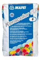 Keracolor SF130 - Vữa chít mạch siêu mịn gốc xi măng 2kg (màu kem)