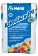 ADESILEX P9 - Vữa ốp lát gạch cao cấp gốc xi măng (màu xám)