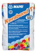 KERABOND T - Vữa ốp lát gạch cao cấp gốc xi măng (màu xám)